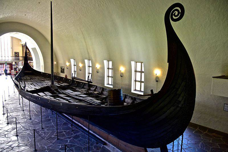 Viking Ship Museum, Denmark - Unique Spots To Visit With Kids