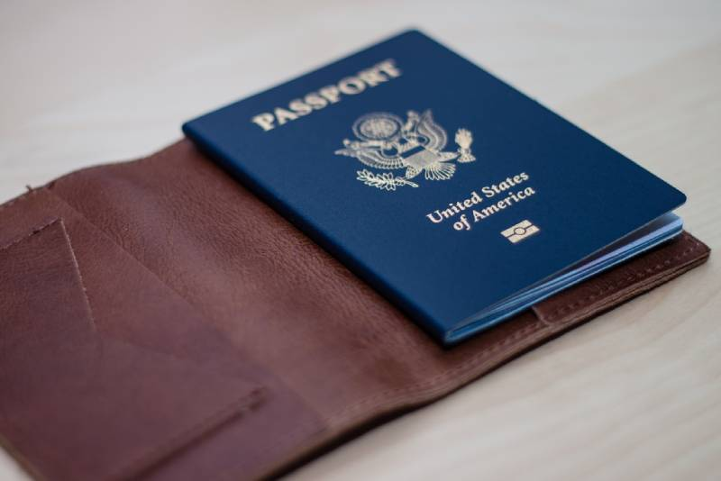 Protect your Passport When Traveling Internationally