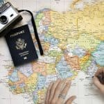 Seven Ways To Safeguard Your Passport When Traveling Internationally