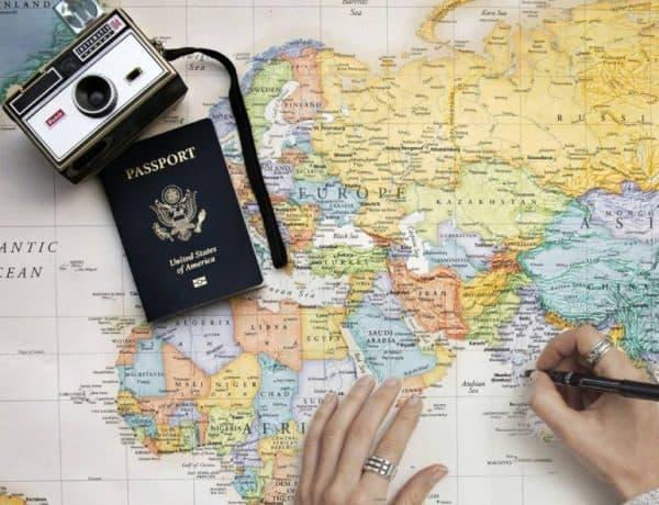 Ways To Safeguard Your Passport When Traveling Internationally