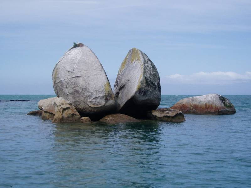 Abel Tasman National Park - Things to Do in South Island of New Zealand
