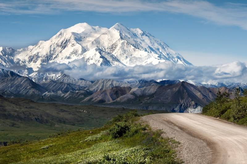 Anchorage, Alaska - Best Vacation Spot in All US