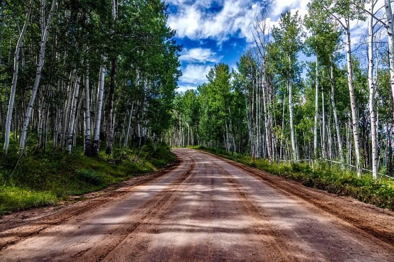 Aspen, Colorado - Best Vacation Spot in All US