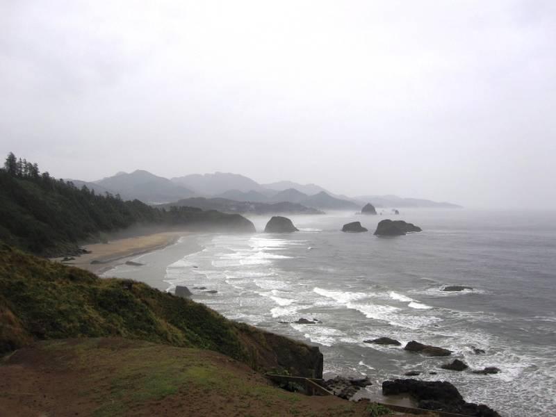 Astoria, Oregon - Best Vacation Spot in All US