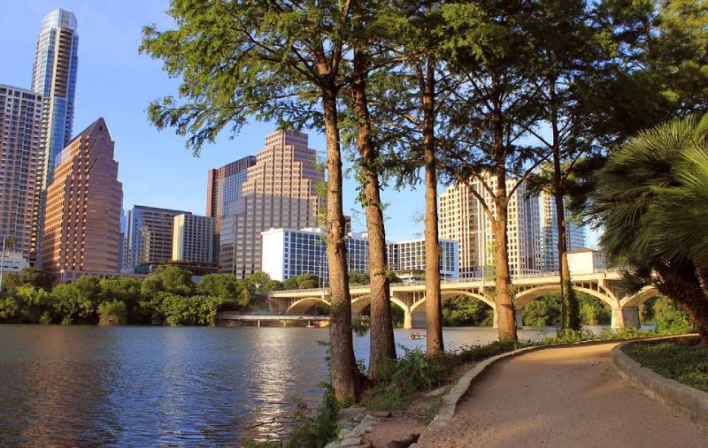 Austin, Texas - Best Vacation Spot in All US