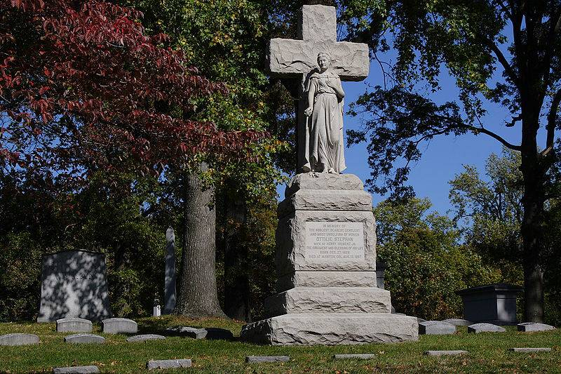 Bellefontaine Cemetery - Things to Do in St Louis MO