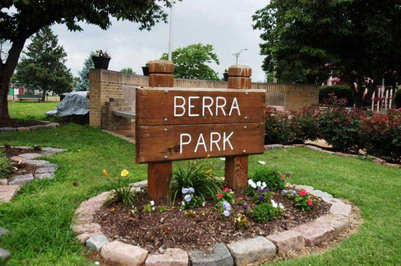 Berra Park - Things to Do in St Louis MO