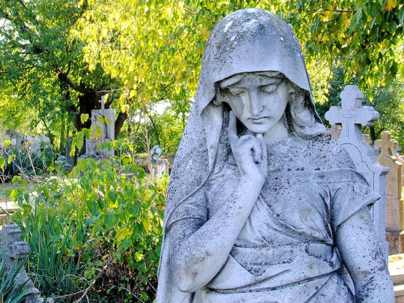 Calvary Cemetery - Things to Do in St Louis MO