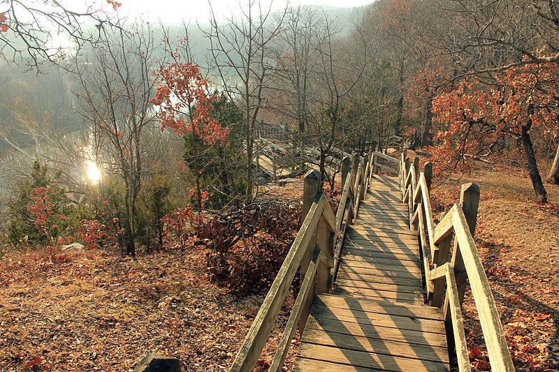 Castlewood State Park - Things to Do in St Louis MO