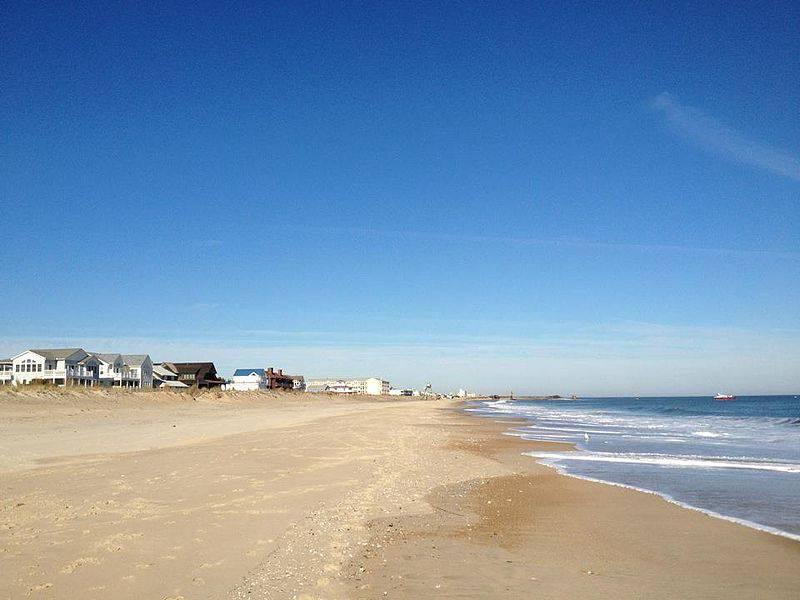 Dewey Beach, Delaware - Best Vacation Spot in All US