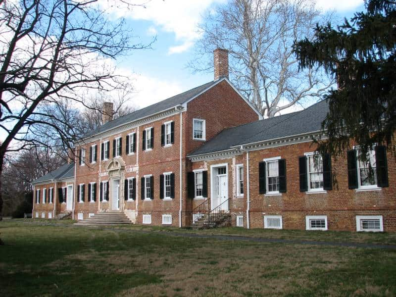 Fredericksburg - Best Vacation Spot in All US