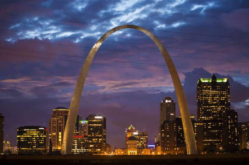 Gateway Arch - Things to Do in St Louis MO