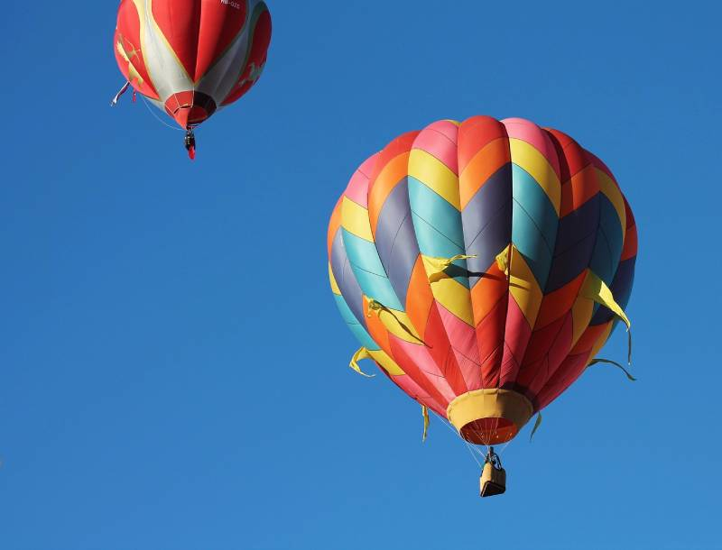 Great Balloon Race Festival - Things to Do in St Louis MO