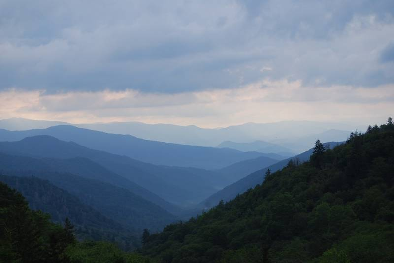 Great Smoky Mountains National Park - Save on National Park Fees
