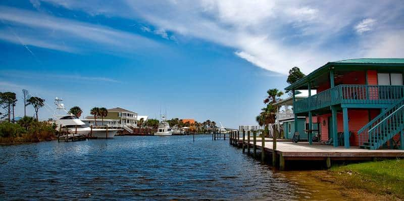 Gulf Shores - Best Vacation Spot in All US