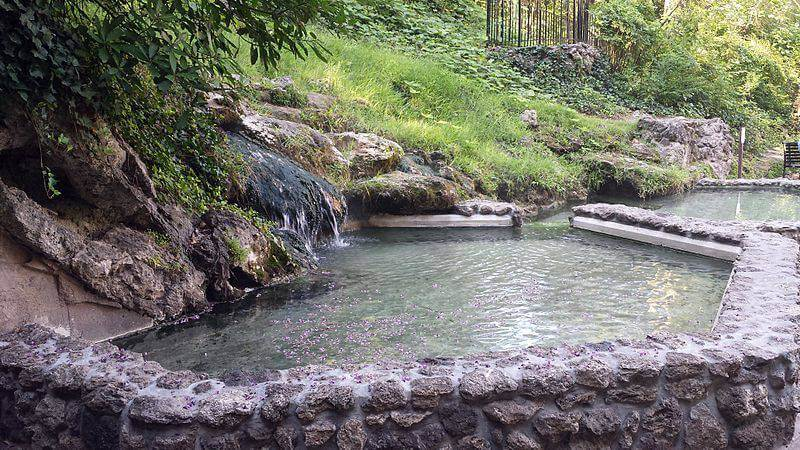 Hot Springs National Park - Best Vacation Spot in All US