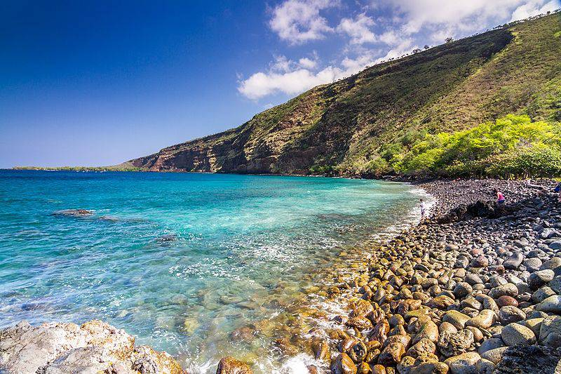 Kealakekua Bay - Things to Do in Big Island, Hawaii