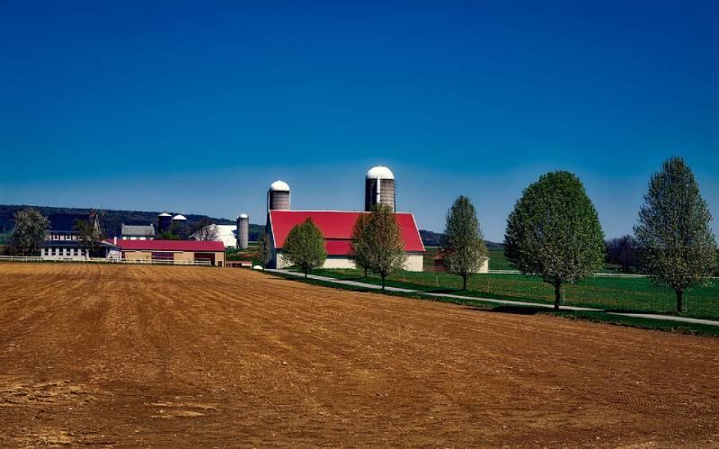 Lancaster, Pennsylvania - Best Vacation Spot in All US