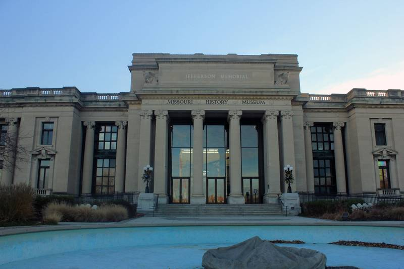 Missouri History Museum - Things to Do in St Louis MO