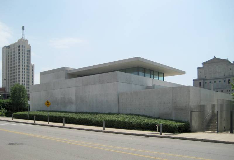 Pulitzer Foundation - Things to Do in St Louis MO