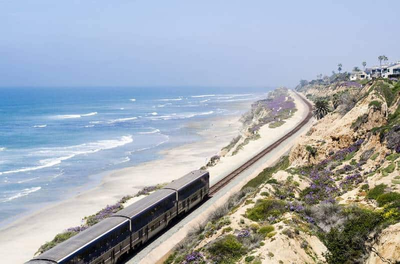 San Diego, California - Best Vacation Spot in All US