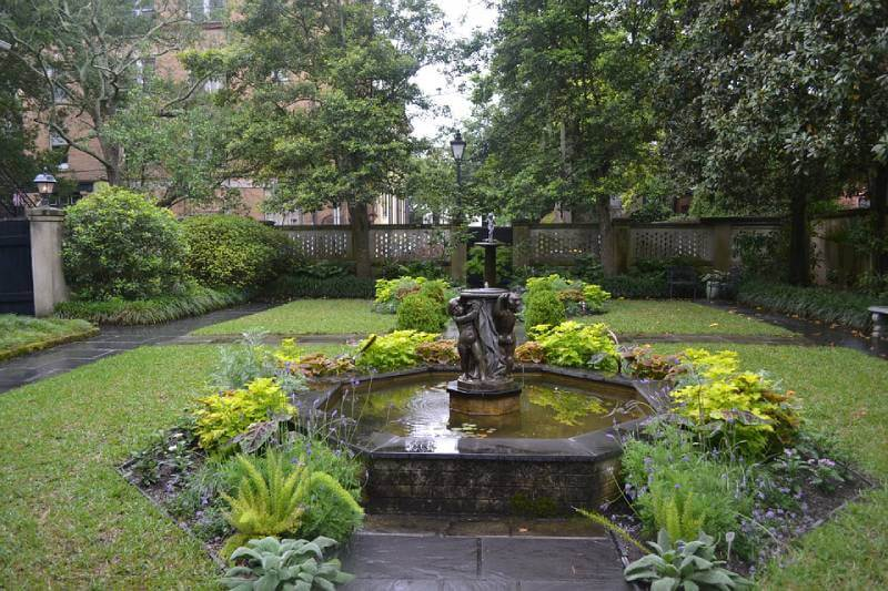 Savannah, Georgia - Best Vacation Spot in All US
