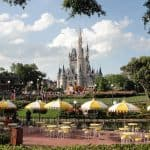 How to Save Money When Parking at Disney World