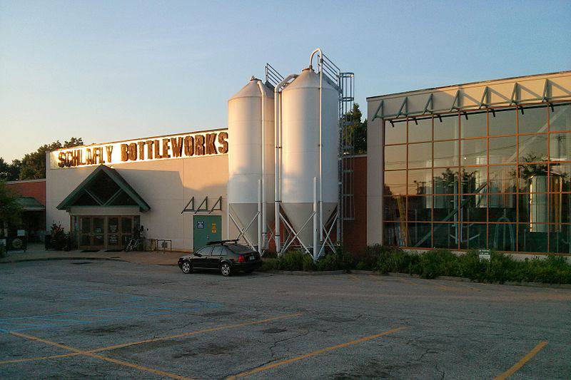 Schlafly Bottleworks Brewery - Things to Do in St Louis MO