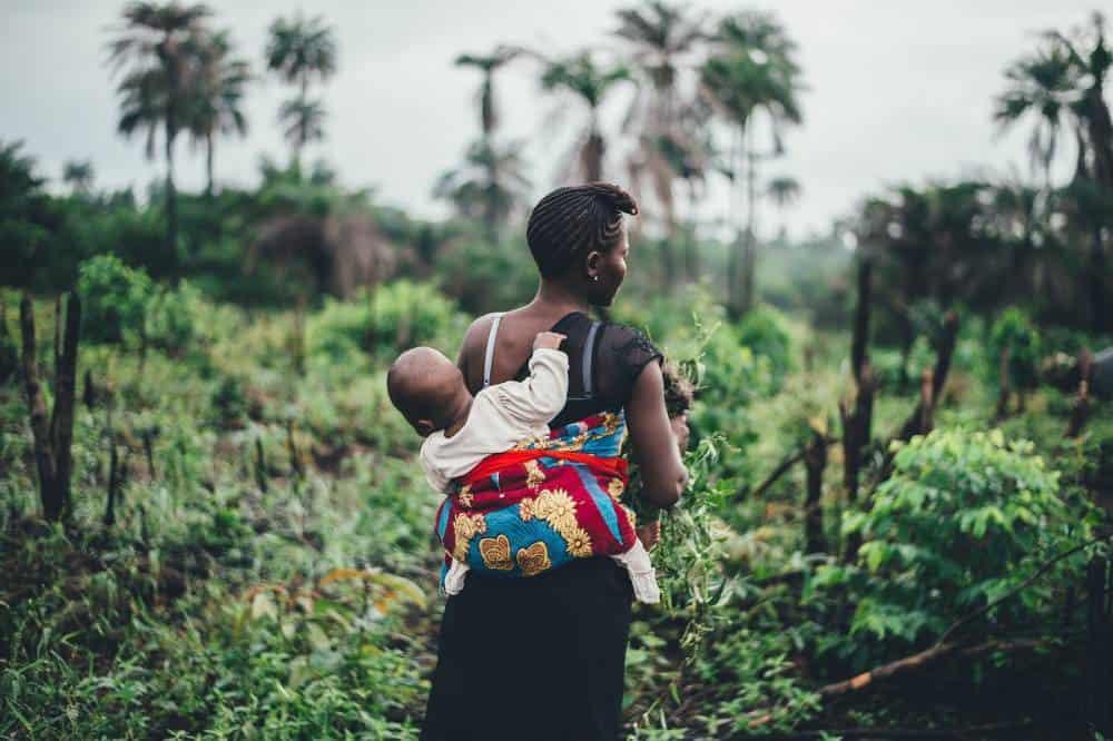Sierra Leone with Kids