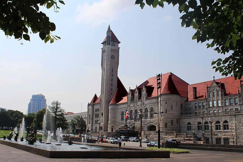 St. Louis Union Station - Things to Do in St Louis MO