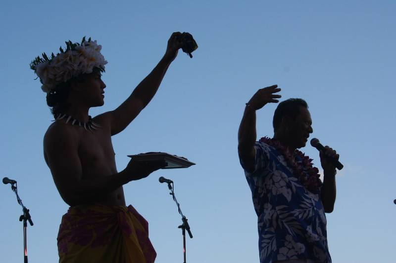 Sunset Luau - Things to Do in Big Island, Hawaii