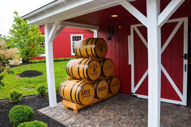 The Bourbon Trail, Kentucky - Best Vacation Spot in All US
