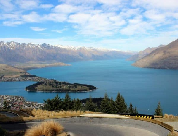 Things to Do in South Island of New Zealand