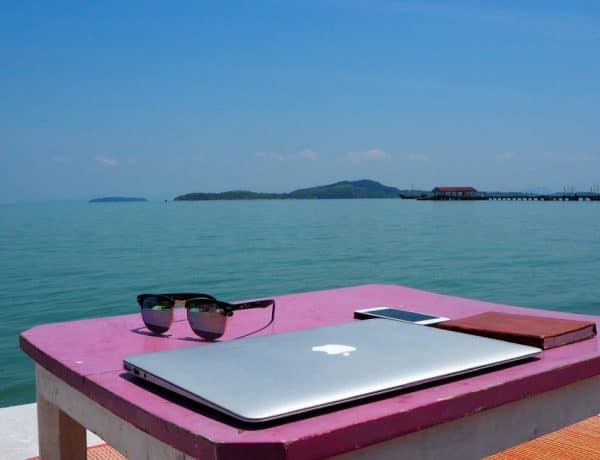 Tips on How to Stretch Your Vacation Time from Work