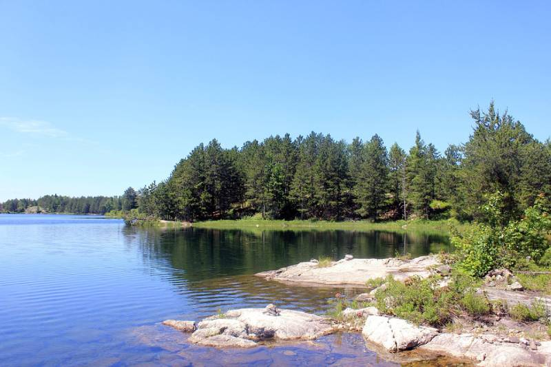 Voyageurs National Park, Minnesota - Best Vacation Spot in All US