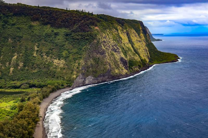 Waipio Valley - Things to Do in Big Island, Hawaii