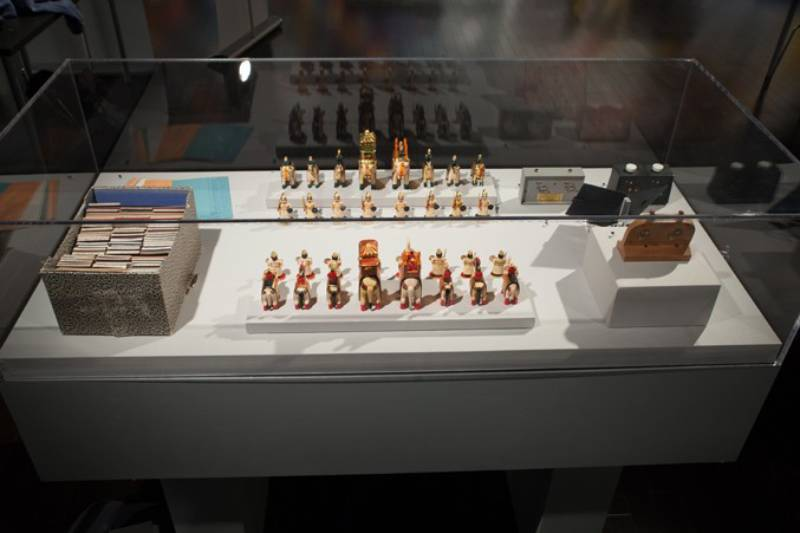 World Chess Hall of Fame - Things to Do in St Louis MO