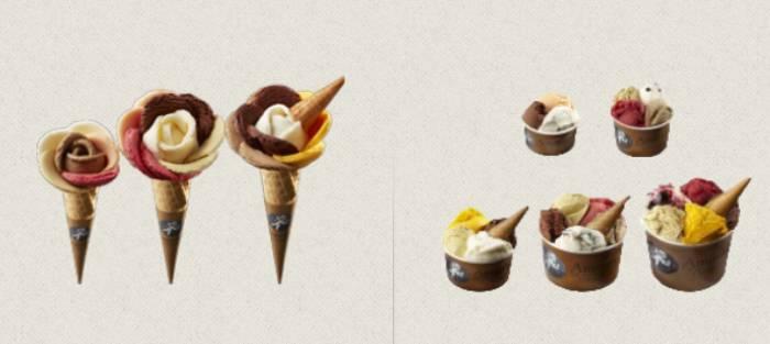 Amorino Gelateria - Best Ice Cream Locations in The World