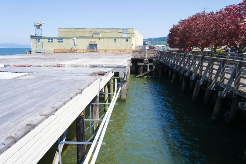 Astoria Riverwalk - Unusual Things You Must Do in Astoria, Oregon