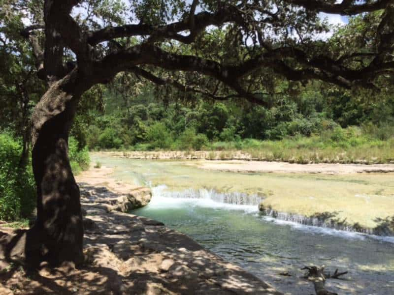 Bull Creek District Park - Unique Things to Do in Austin