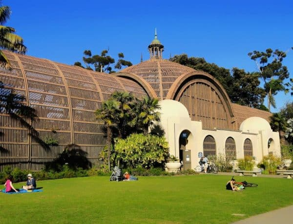 Free Things to Do in San Diego, California