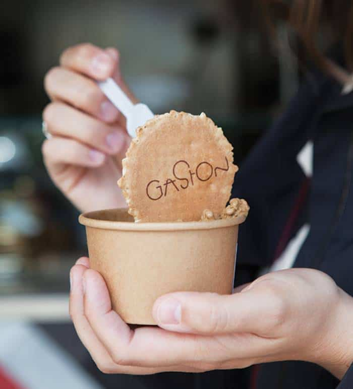 Gaston - Best Ice Cream Locations in The World