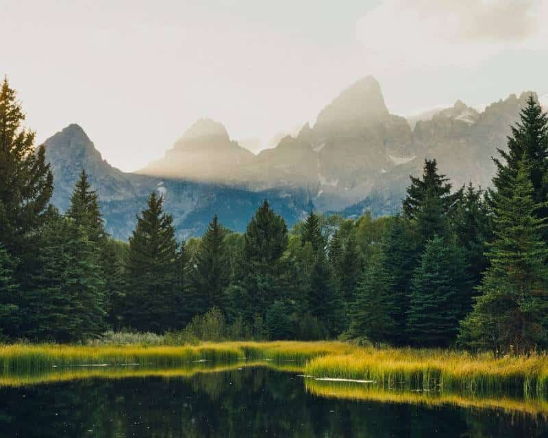 Grand Teton National Park - Free Things to Do in Jackson Hole