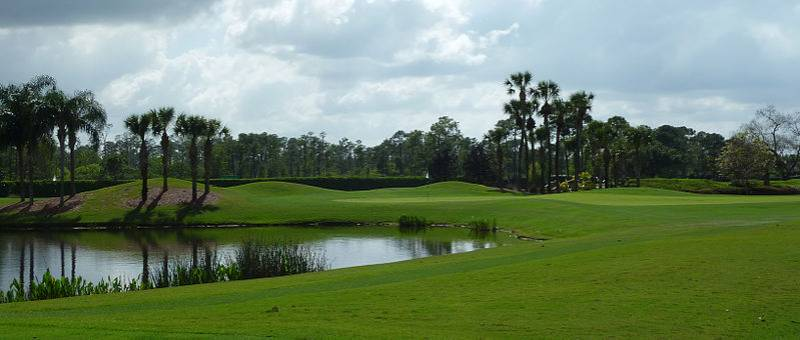 Hawk's Landing Golf Club - Things to Do in Orlando for Adults Besides Theme Parks