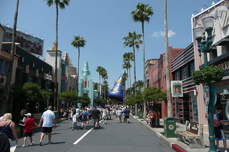 Hollywood Studios - Disney for Adults