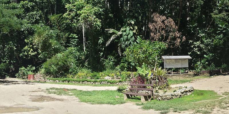 Honiara Botanical Gardens