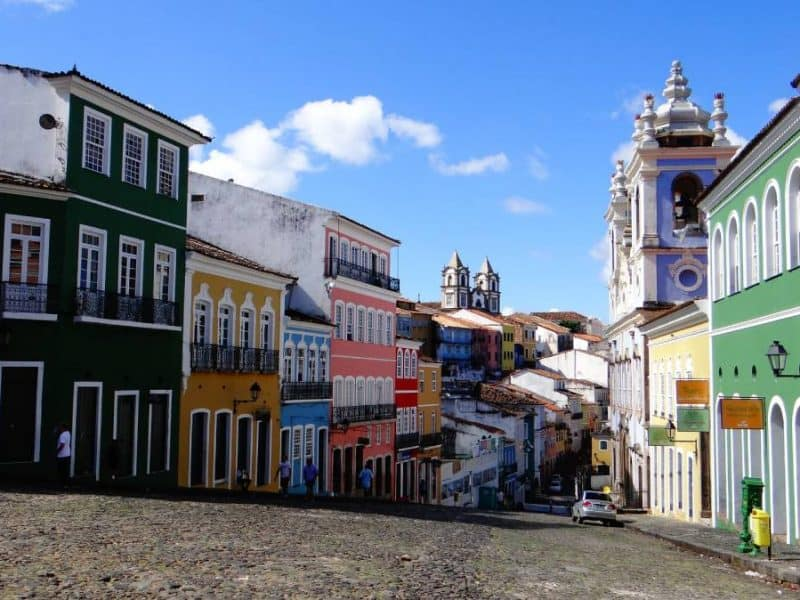 Is El Salvador Safe To Visit For Tourist And Travelers