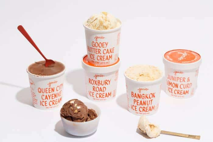 Jeni's Splendid Ice Creams - Best Ice Cream Locations in The World