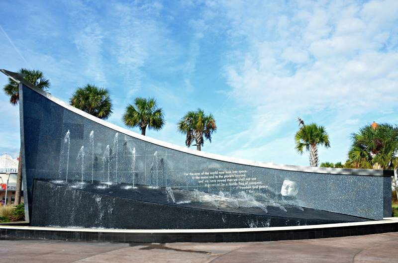 Kennedy Space Center - Things to Do in Orlando for Adults Besides Theme Parks
