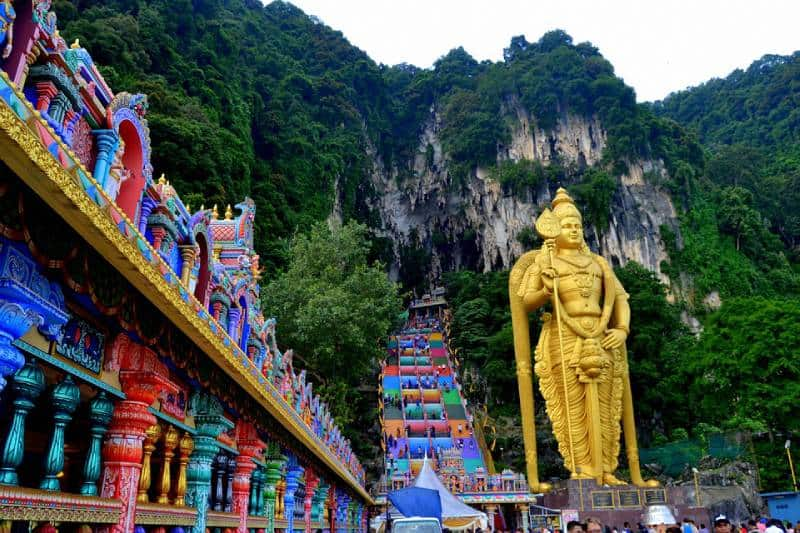 Malaysia - Best Time to Visit Asia